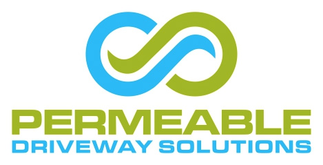 Permeable Driveway Solutions Logo